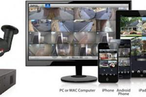 Eczane Tasarım, Donanım ve Kamera Güvenlik Sistemleri